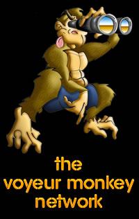 The Voyeur Monkey Network